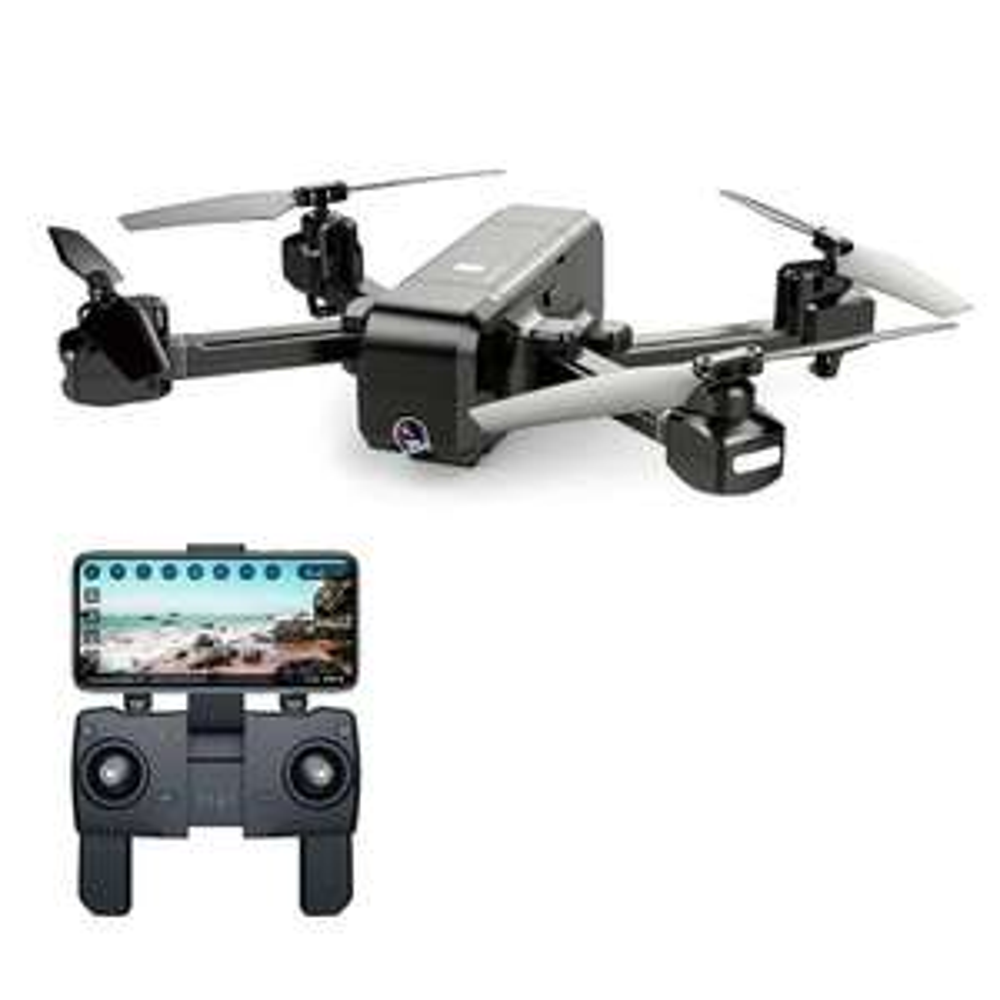 Dron GPS 2.4G WIFI, kamera 1080P HD, możliwa wysyłka z PL