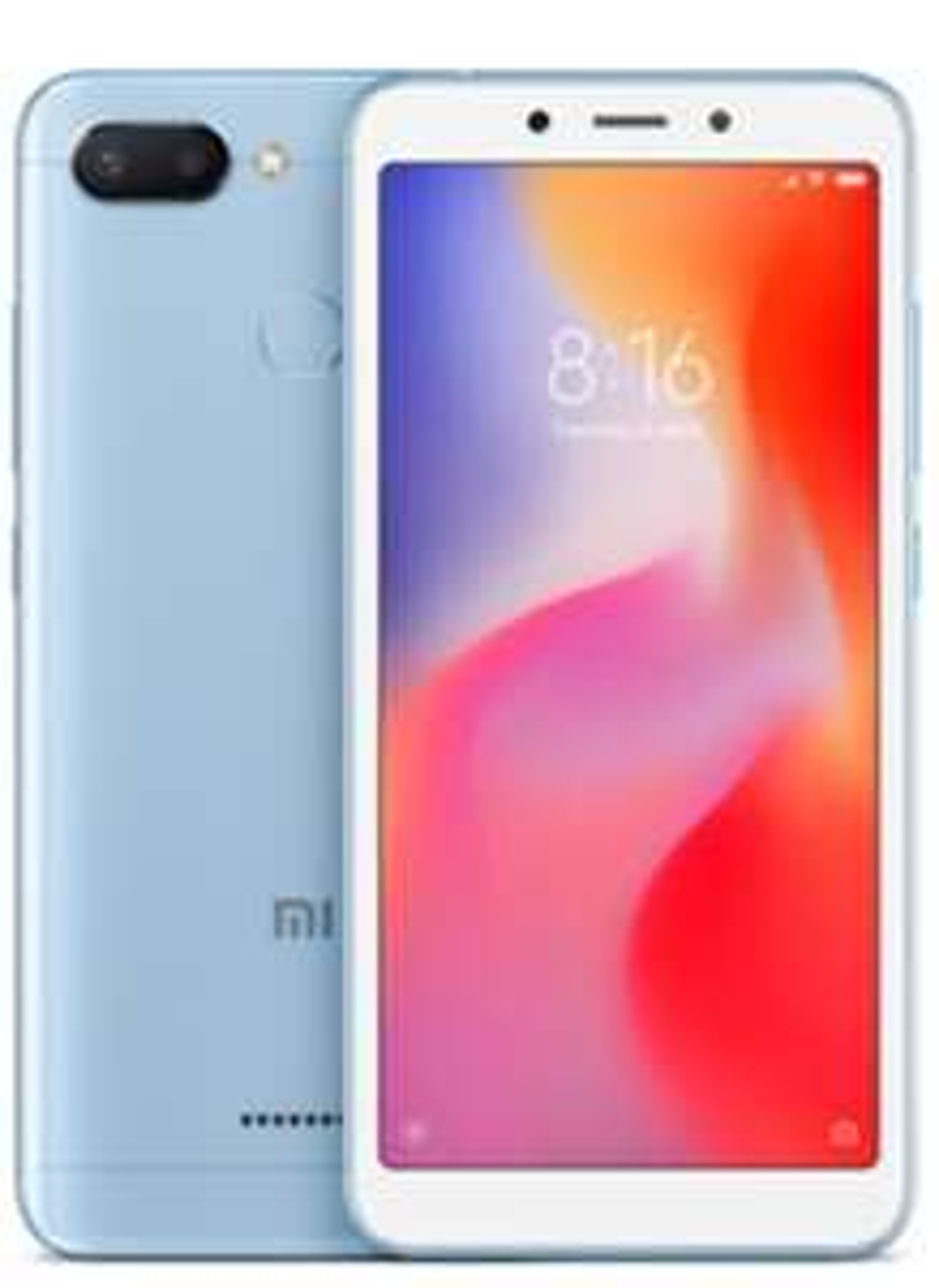 Xiaomi Redmi 6 3/32 GB