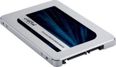 CRUCIAL SSD MX500 500GB