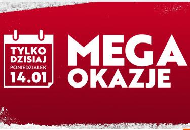 MEGA OKAZJE ALLEGRO DO -70%