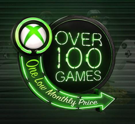 Xbox Game Pass: 14-Day FREE Trial + 9,99$ za pierwszy miesiąc
