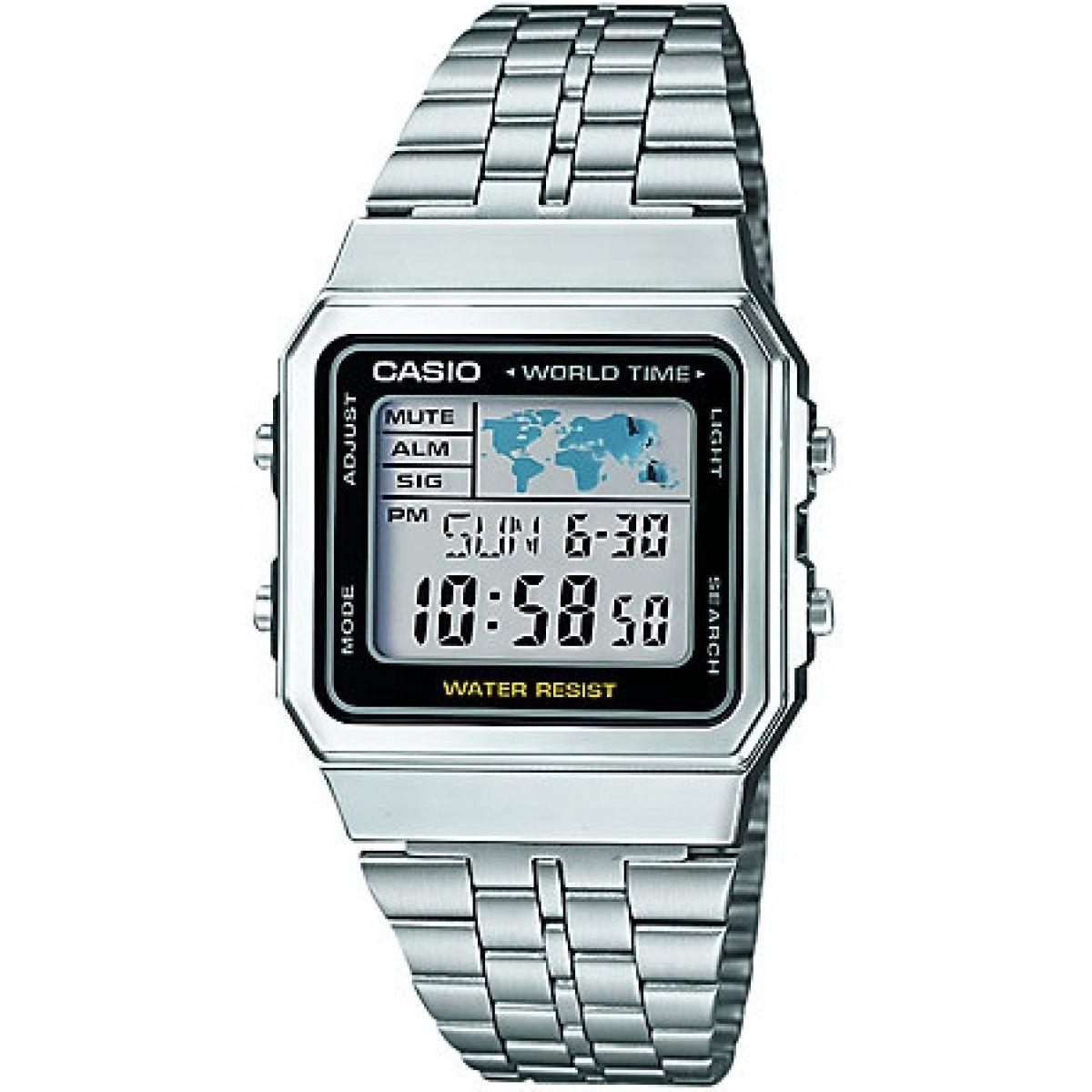 Casio Classic A500WEA-1EF