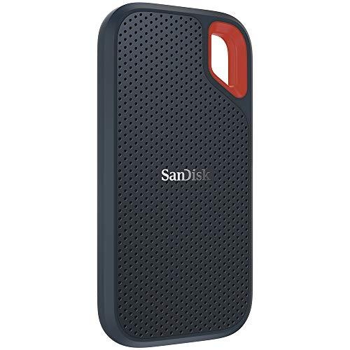 Dysk SSD Sandisk Extreme Portable 500GB