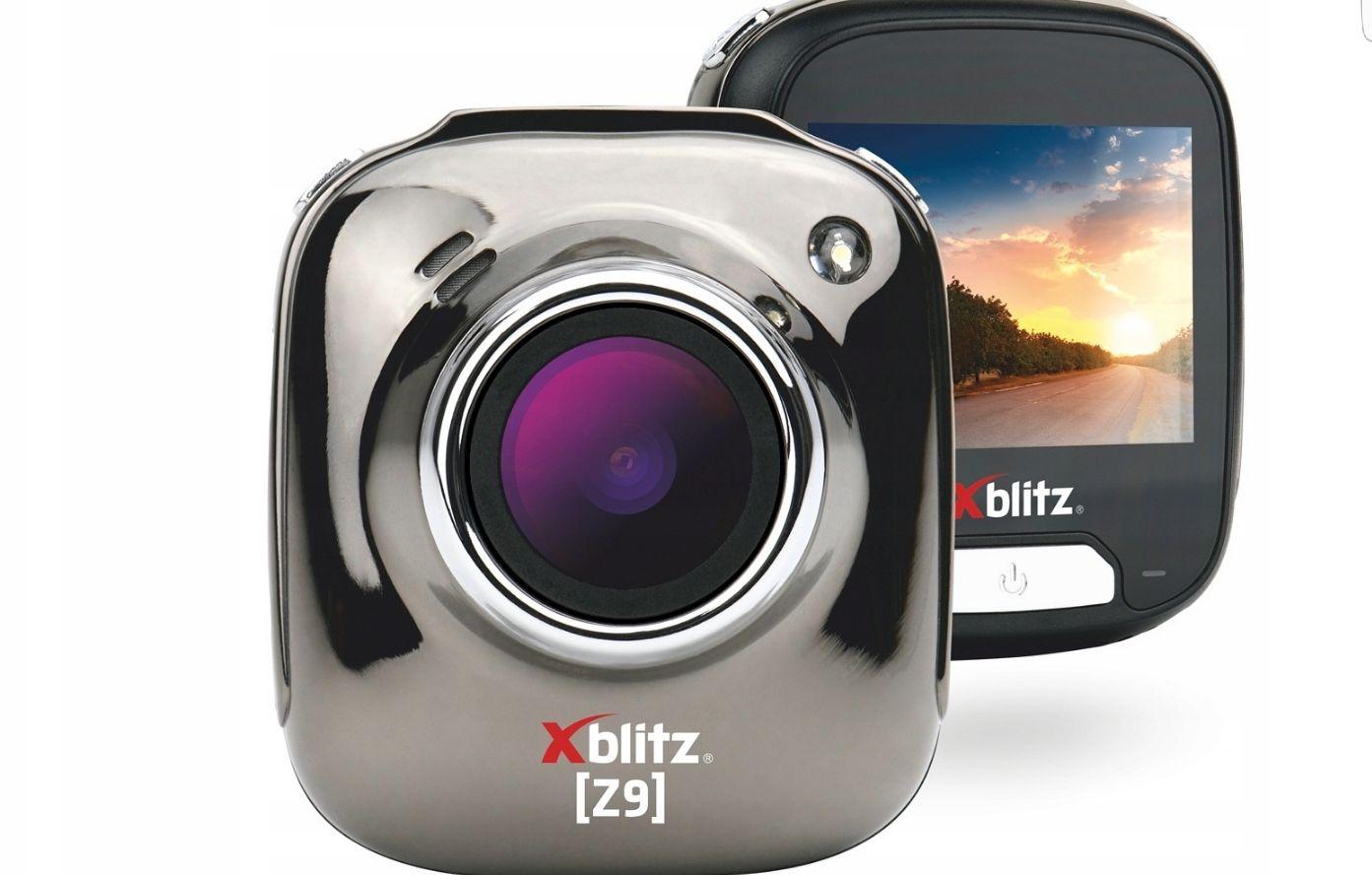 Rejestrator Xblitz Z9