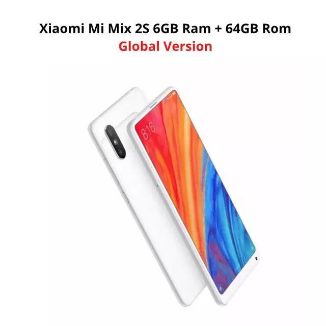Xiaomi Mi Mix 2S 6/64 global