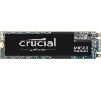Dysk SSD Crucial MX500 250GB m.2 SATA III