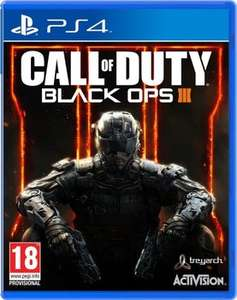 Empik Call Of Duty Black Ops 3 Playstation 4 PS4.