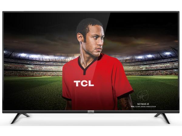 Telewizor 55 cali TCL U55DP600 UHD