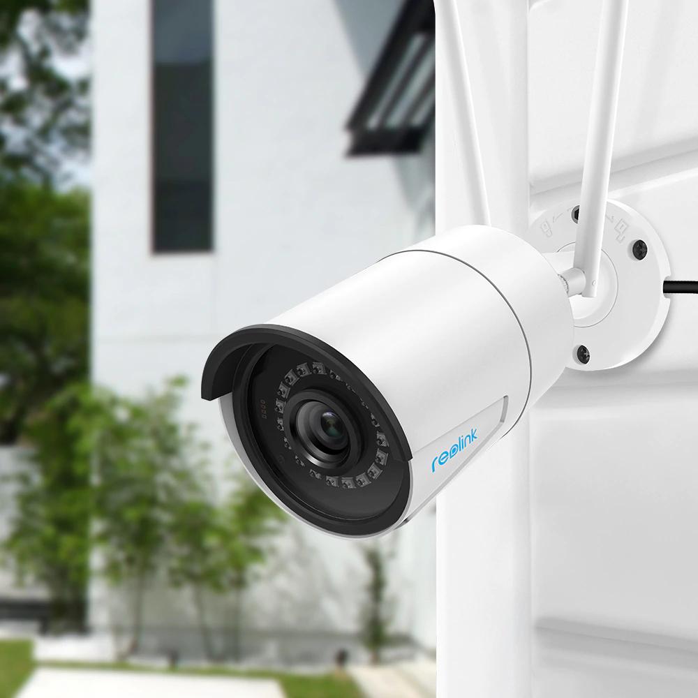 Kamera zewnętrzna IP WIFI Reolink RLC-410W-4MP (różne modele dostępne)