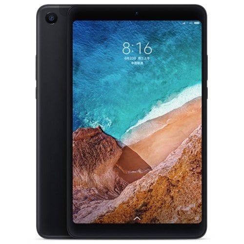 Xiaomi Mi Pad 4 Plus 4G Phablet 4GB RAM 64GB ROM - BLACK
