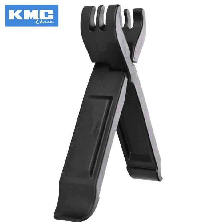 KMC Szczypce spinek łańcucha + łyżka do zdejmowania opon $2,08