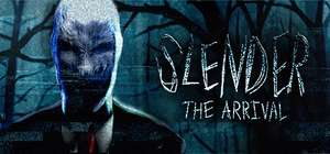 Slender: The Arrival [PC] [Steam]