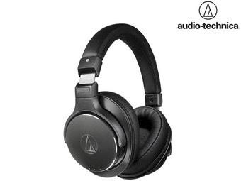 Sluchawki Audio Technica ATH-DSR7BT