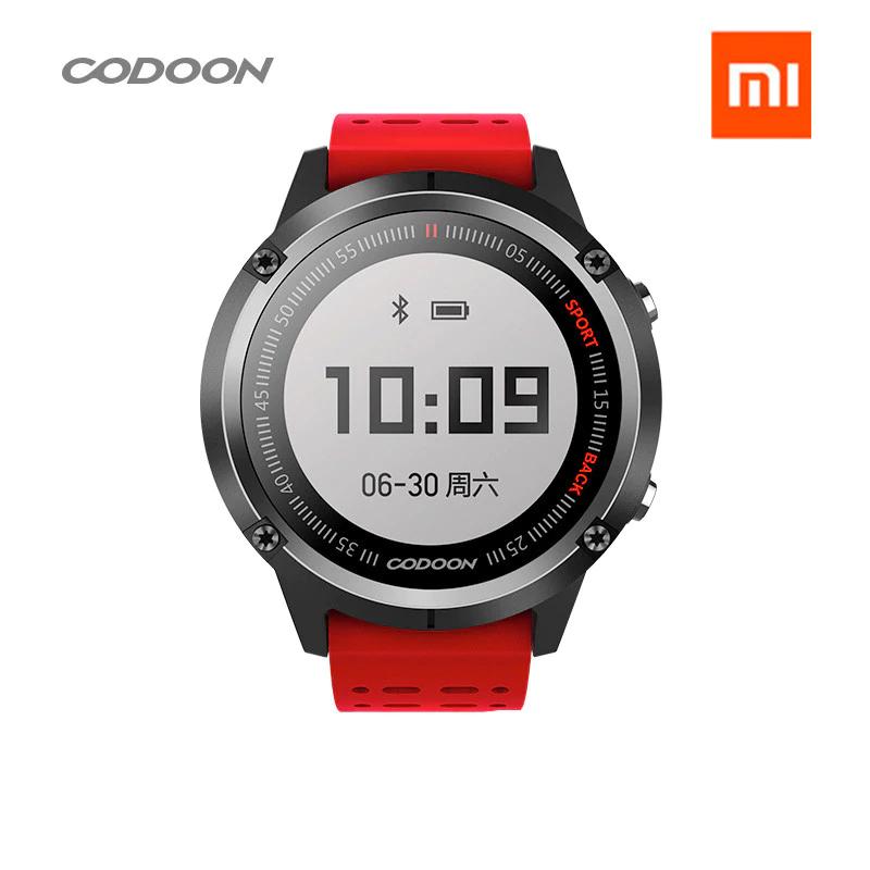 Smartwatch XIAOMI Codoon S1