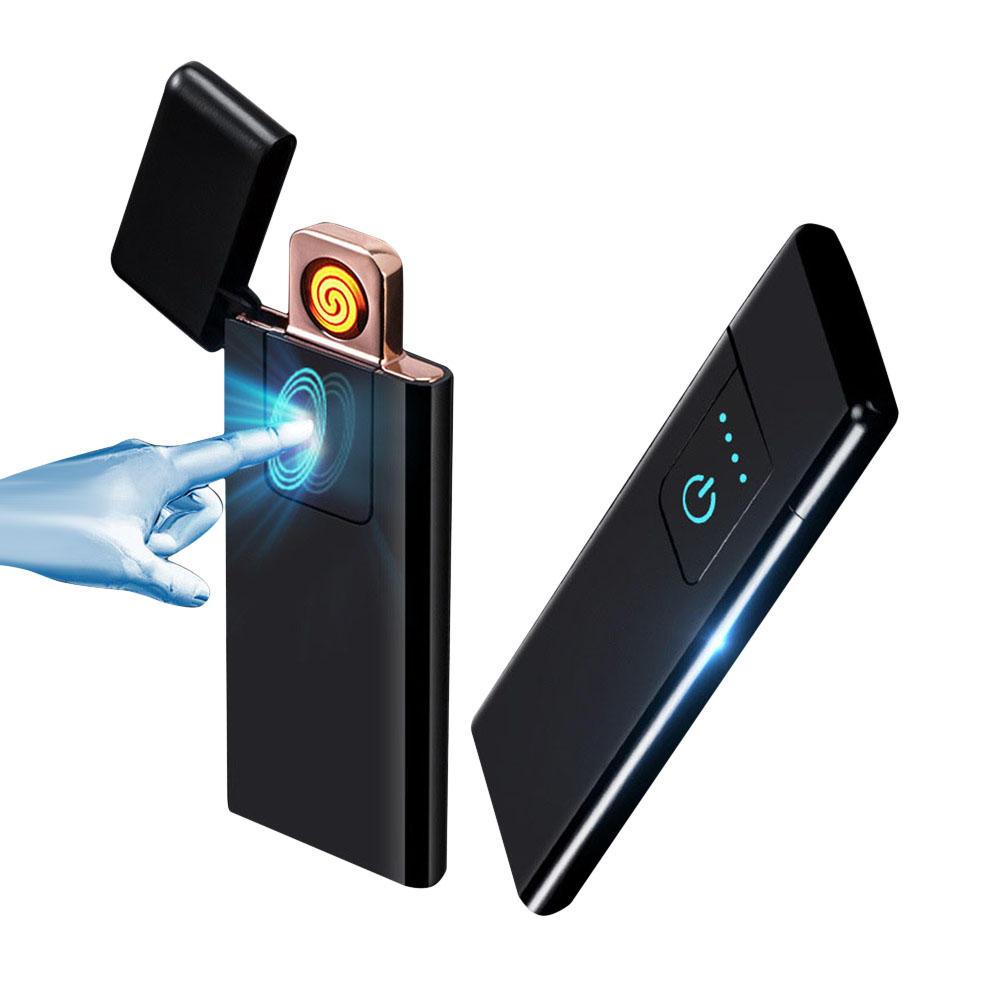 Zapalniczka KCASA KC-MT10 USB Rechargeable Flameless Lighter