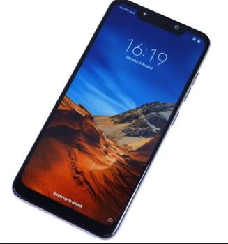 Xiaomi Pocophone F1 6/64GB z Polski za $319.99