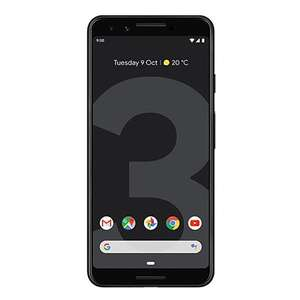 Google Pixel 3 64GB @ Amazon