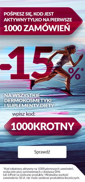 Doz.pl -  Tylko 1000 rabatów 15% MWZ 50 zł na 1000 pierwszych zamówień!