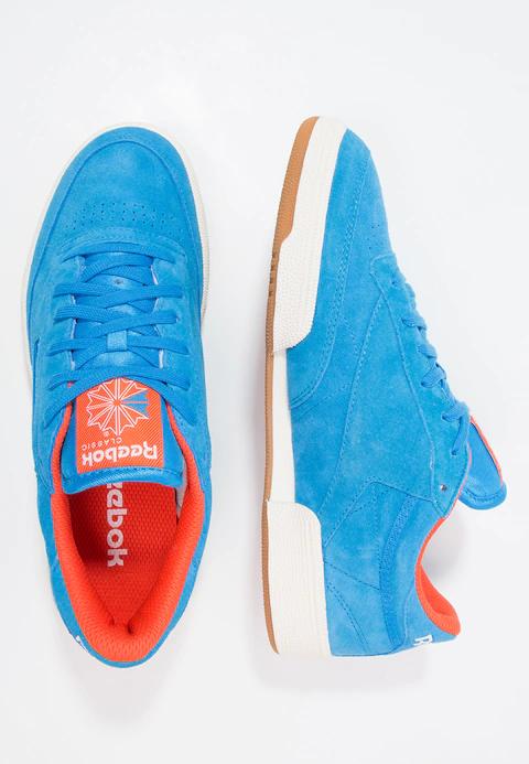 buty sneakersy Reebok
