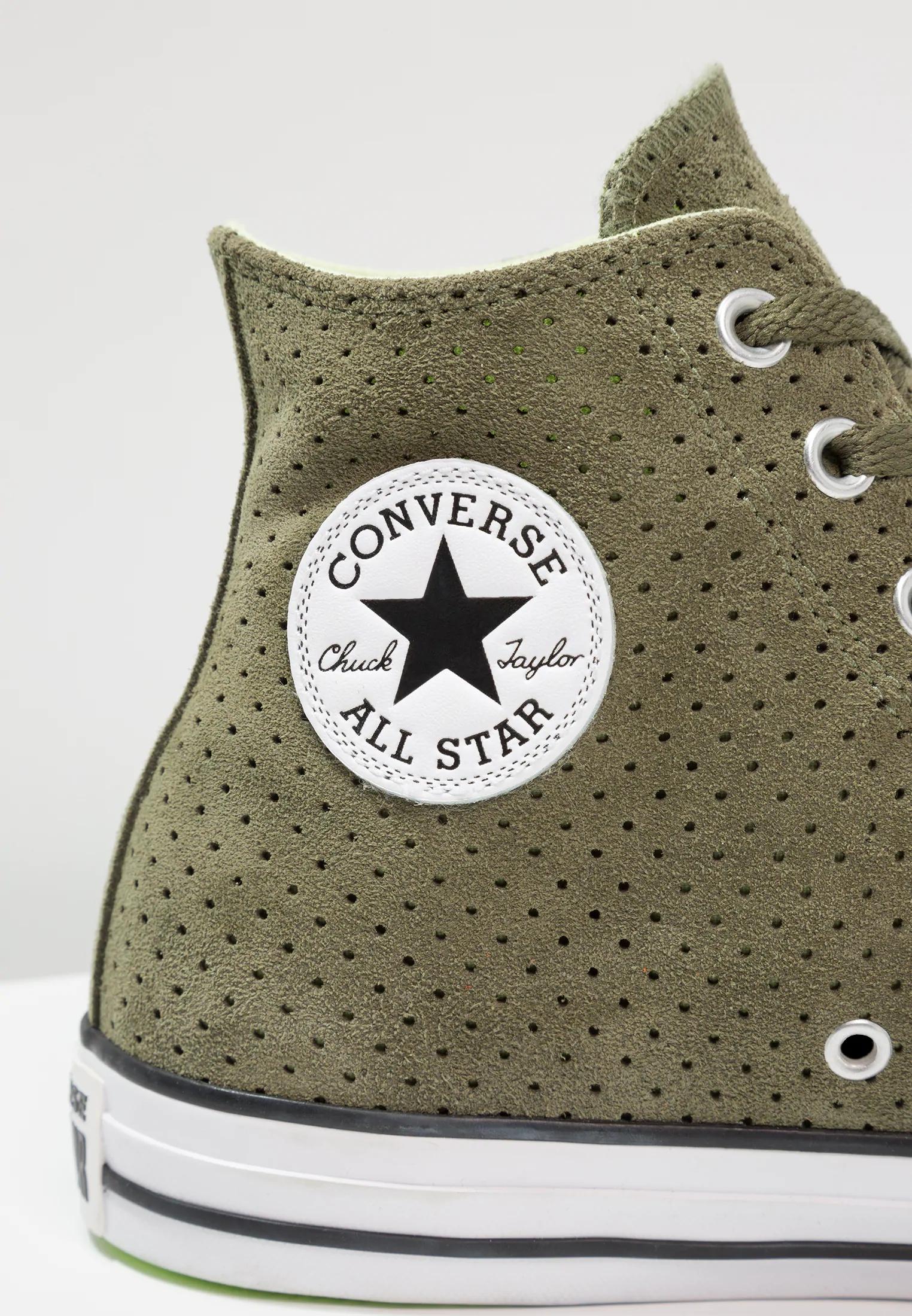 buty sneakersy Converse
