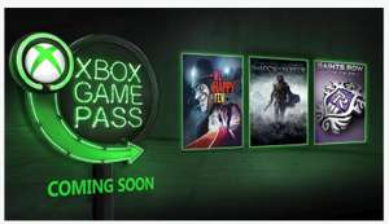 Xbox Game Pass 4 kolejne gry w styczniu