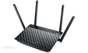 Router ASUS RT-AC58U [amazon.fr]