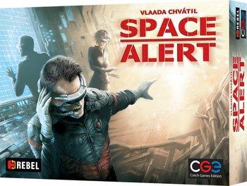 Gra strategiczna Space Alert od Rebel w Empiku