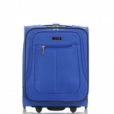 Kabinowa walizka na kółkach z ochnik