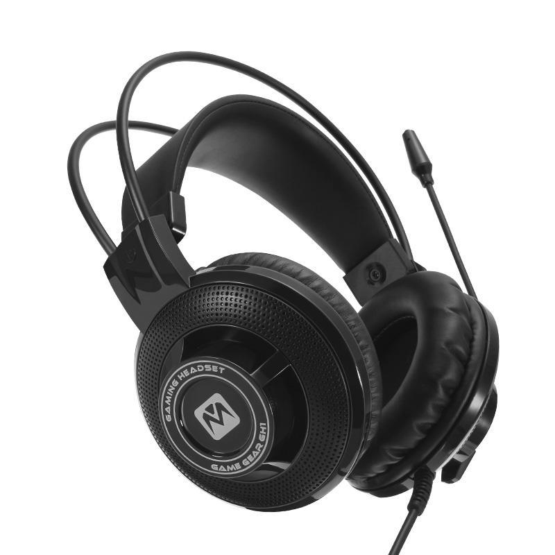 Słuchawki MantisTek GH1 Microphone Gaming Headphone
