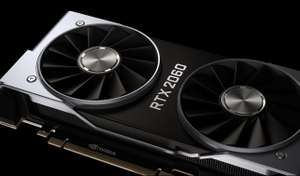 GeForce RTX 2060 - NVIDIA
