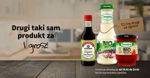 Develey.pl drugi taki sam produkt Bio za 1gr