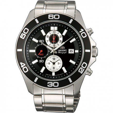 Zegarek OrientKwarcowyFTT0S001B