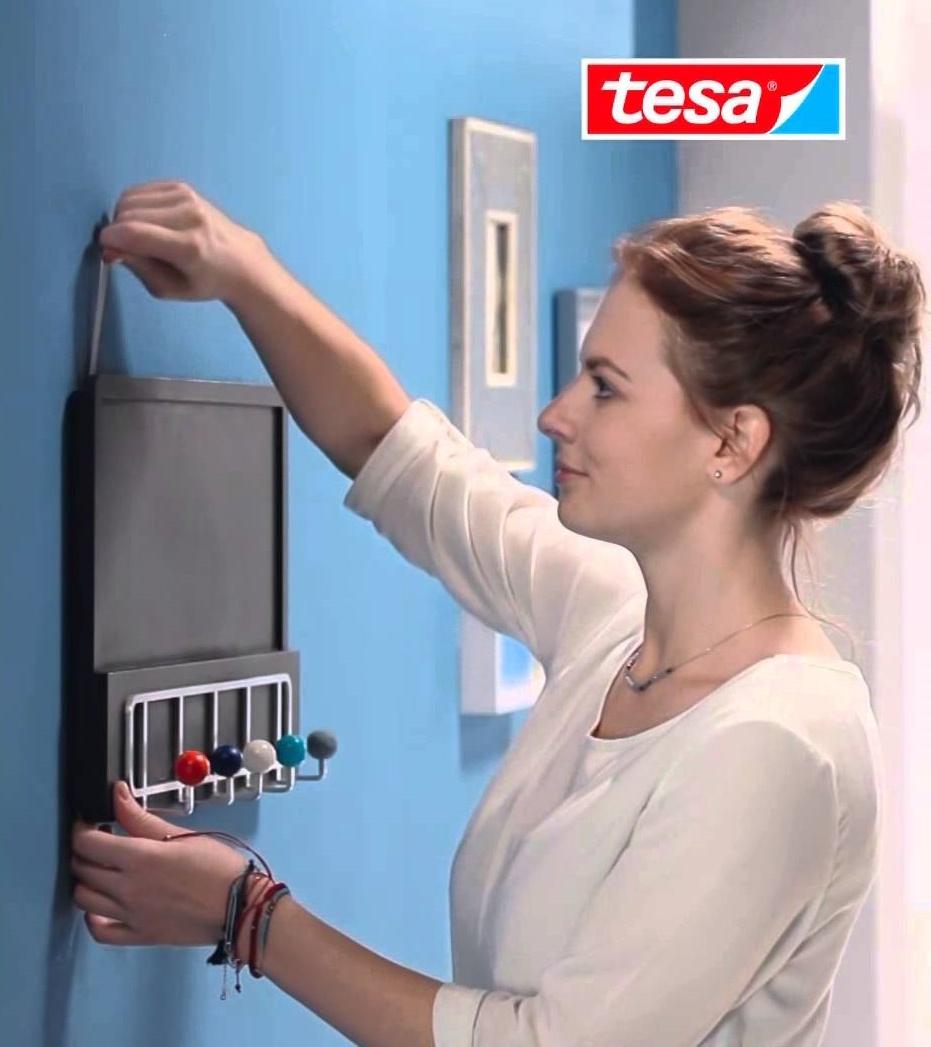 DARMOWA próbka plastrów montażowych Powerstrips (2 szt.) @ Tesa