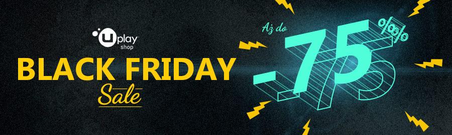 [Black Friday] - np. Assassin's Creed IV Black Flag – 19,97 zł