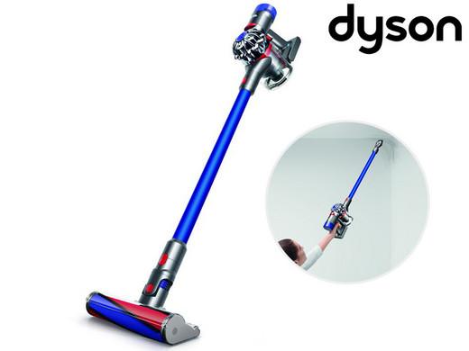 Bezprzewodowy odkurzacz Dyson V7 Fluffy