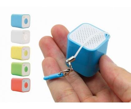 Minigłośnik Bluetooth Manta DICE za 24,90zł @ Satysfakcja