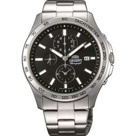 Zegarek OrientKwarcowyFTT0X002B