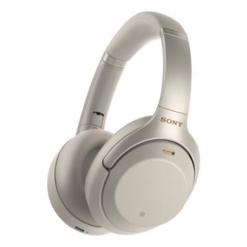 Zniżka na słuchawki WH-1000XM3 dla klubowiczów Sony na scentre.pl