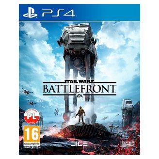 Star Wars Battlefront [Playstation 4, Xbox One] za 160zł!!! @ eZakupy Tesco