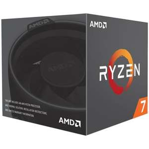 Procesor AMD Ryzen 7 1700 3000MHz 20MB socket AM4 BOX - outlet emag