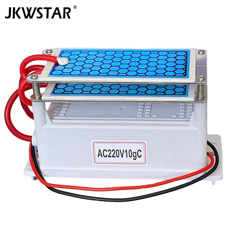 Generator ozonu 10g/h 220 V 100 W @ Aliexpress