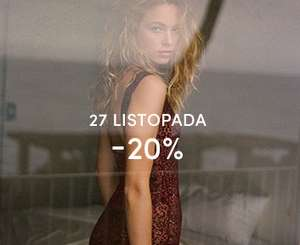 [Black Friday] -20% OYSHO