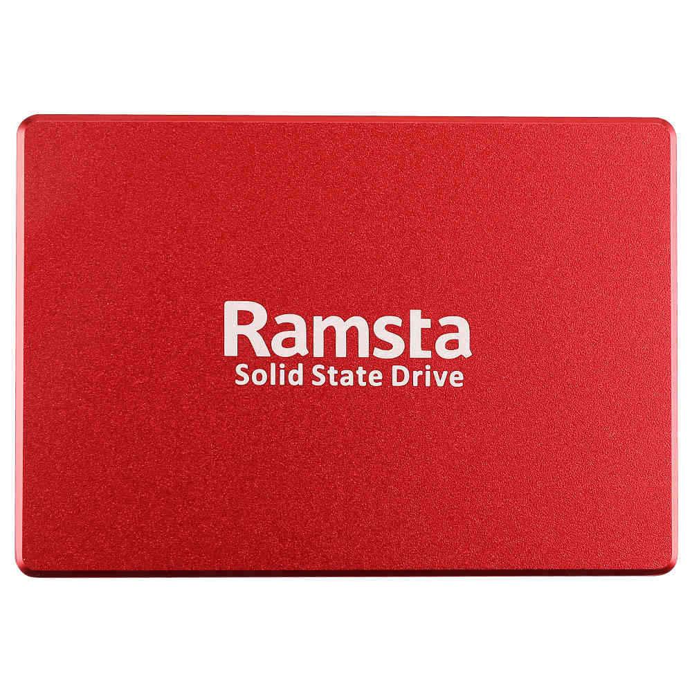 Dysk SSD Ramsta S800 1TB