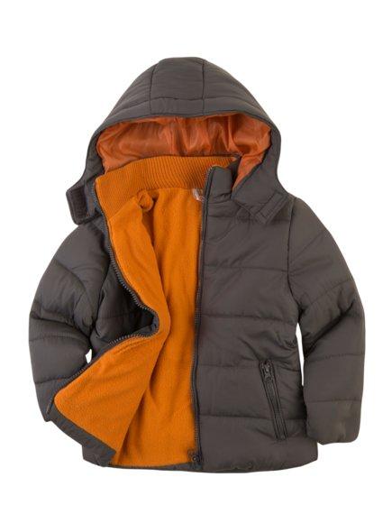 Kurtka chłopięca zimowa z polarem rozmiary 104 do 140 oraz kurtka przejściowa za 9,99zł