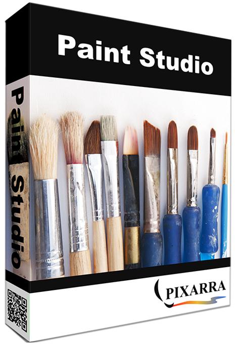 Program do E-MALARSTWA i RYSUNKU TwistedBrush Paint Studio wart 29$