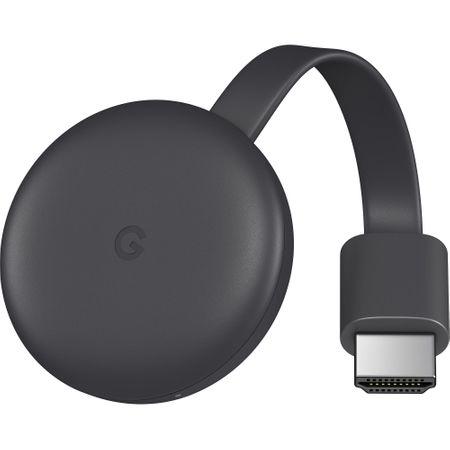 Google Chromecast 3, 2018