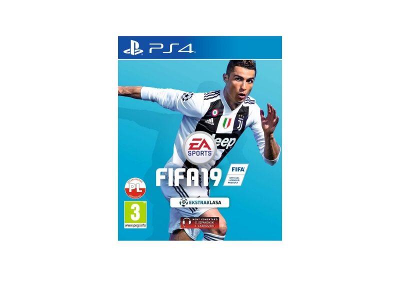 FIFA 19PL PS4 X-KOM