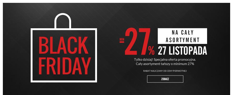[Black Friday] Min. 27% zniżki na cały asortyment @ Wittchen