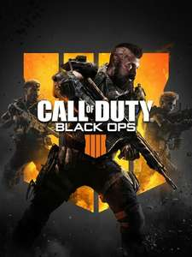 Call of Duty: Black Ops 4 (PC) Battle.net w Eneba