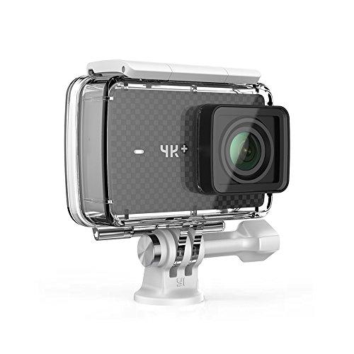 Kamera Xiaomi Yi 4K+ w zestawie z obudową wodoodporną @ Amazon